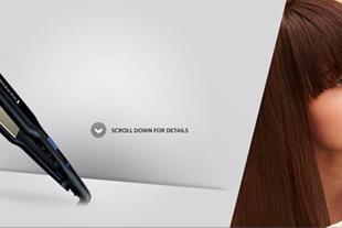 صاف کننده و براق کننده پهن - S5520