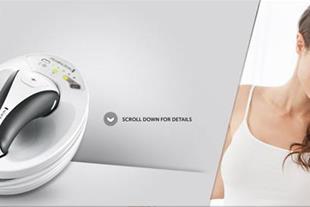سیستم رفع موهای زائد(آی لایت اصلی) - IPL6250