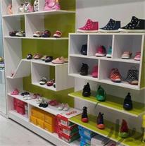 تغییری جدید در بازار کفش بچه گانه دزفول