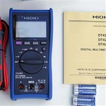 مولتیمتر دیجیتال مدل HIOKI  DT-4252