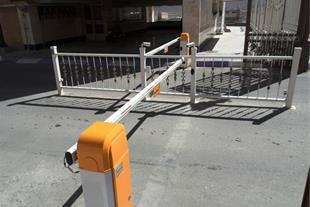 فروش و اجرای پارکینگ های هوشمند