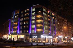 رزرو هتل در وان ترکیه - رزرو هتل در باکو