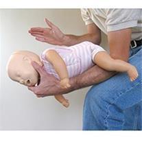 خرید مولاژ ( مانکن ) آموزشی cpr نوزاد