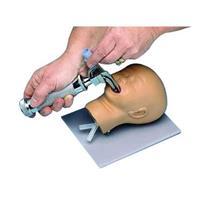 مولاژ آموزش لوله گذاری نوزاد ( انتوباسیون )