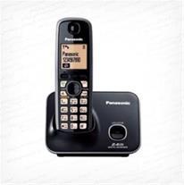 تلفن بیسیم تک خط مدل KX-TG3711