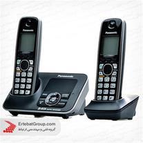 تلفن بیسیم تک خط مدل KX-TG3722