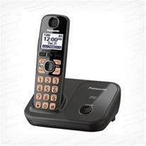 تلفن بیسیم تک خط مدل KX-TG4711
