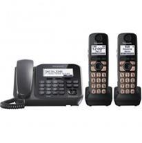 تلفن بیسیم تک خط مدل KX-TG4772