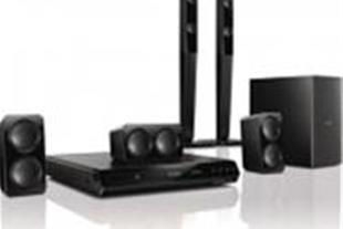 سیستم صوتی خانگی فیلیپس  HTD3540