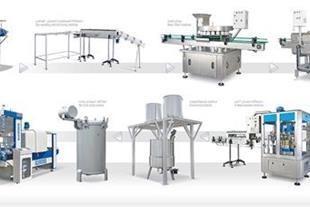 ماشین آلات صنایع غذایی