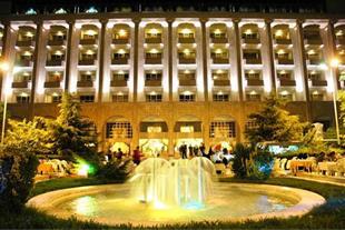خرید و فروش هتل و هتل آپارتمان در مشهد