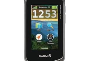 فروش جی پی اس گارمین مدل Garmin GPS Oregon 650