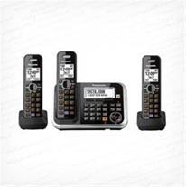 تلفن بیسیم تک خط مدل KX-TG6842