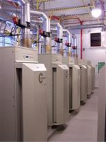 فروش میکروتوربین گازی با قابلیت CHP(نیروگاه مقیاس