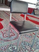 صندلی ساده اداری