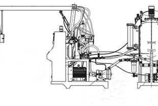 دستگاه تزریق فوم پلی یورتان