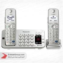 تلفن بیسیم تک خط مدل KX-TGE272
