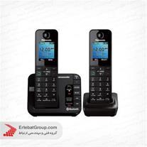 تلفن بیسیم تک خط مدل KX-TGH262