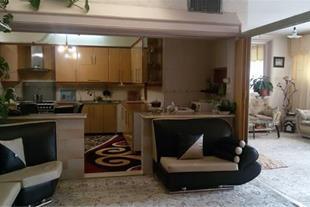 فروش خانه به مساحت 264 متر در سه طبقه