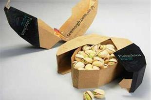 بسته بندی غذایی در کرمان