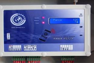 سیستم کنترل پیامکی ساباد (اس ام اس کنترلر)