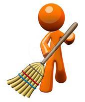 خدمات نظافت منزل آرمان قزوین
