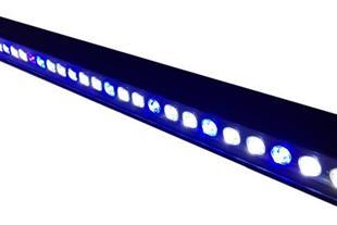 LED های مناسب برای آکواریوم آبشور و تپه مرجانی