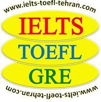 تدریس خصوصی زبان آیلتس IELTS تافل GRE TOEFL