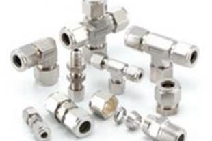 پنوماتیک-ابزاردقیق -کانکتور و اتصالات استیل