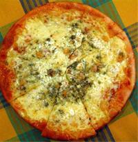 توزیع انواع پنیر پیتزا