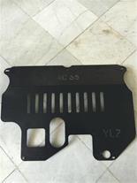 فروش سینی زیر موتور جک J5 - نصب سینی زیر موتوری جک