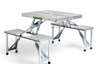 فروش انواع میز و صندلی تاشو 4 نفره مسافرتی