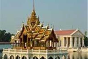 تور تایلند نوروز 95 7 شب و 8 روز بانکوک