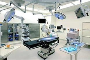 تعمیر تجهیزات پزشکی و آزمایشگاهی