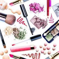 تولید محصولات آرایشی و بهداشتی