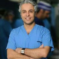 دکتر مازیار فریدی
