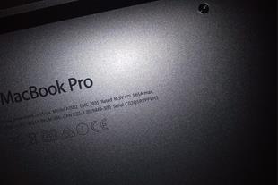 "MacBook Pro mf839 13"" Retina Display"