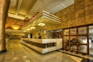 فروش هتل 5 ستاره