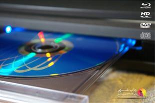 چاپ سی دی در تبریز