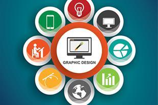 استخدام طراح گرافیک آماده همکاری بصورت پروژه ای