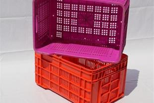 فروش باکس سبد جعبه پالت پلاستیکی