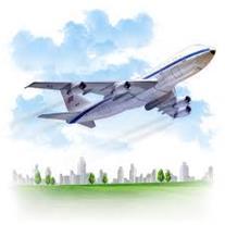 فروش آنلاین بلیط چارتری هواپیما