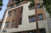 طراحی و اجرای انواع نمای خارجی ساختمان،ویستا افرند