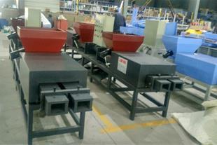 فروش ویژه دستگاه تولید شاسی پالت چوبی