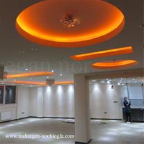 پیمانکار تاسیسات برق ساختمان (برقکاری شیراز)