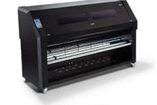 DC5 Summa دستگاه سه کاره چاپ و برش و لمینیت سوما