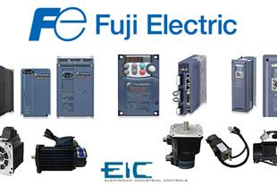 واردات و فروشنده کلیه محصولات شرکت فوجی الکتریک