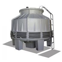 فروش انواع برج خنک کننده فایبرگلاس مکعبی و مدور