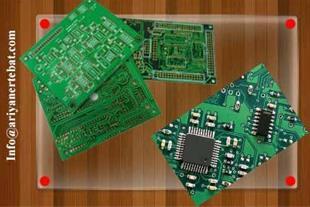 مدار چاپی (PCB)