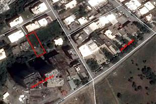 فروش زمین در شهر همدان